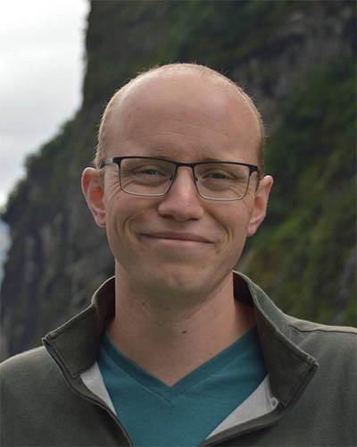 Kyle Diederichsen