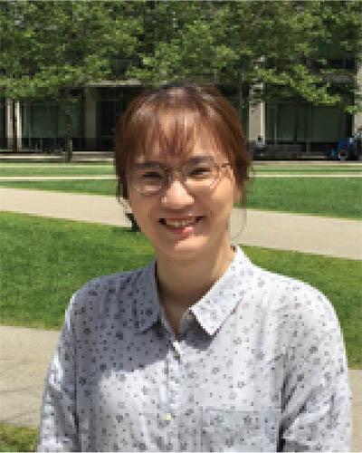 Seoni Kim
