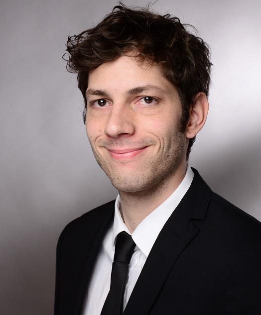 Sebastian Schwaminger